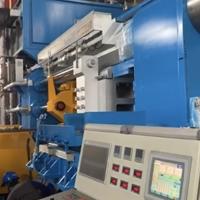 12.65秒铝棒挤压机铝成型设备型材挤压机