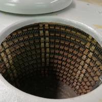 东莞熔铝炉 重力铸造熔化保温炉