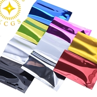 厂家定制电子元器件 铁锂正较材料包装防静电镀铝袋