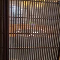 复古外港式铝屏风厂家直销