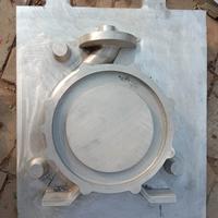 油泵模具生产 射芯机