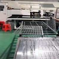焊接铝单板屏风效果怎么样