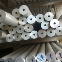 2024无缝铝管厚壁铝管厂家