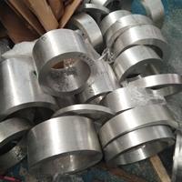 大口径铝管/LY12铝棒可以零切