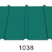 YX15-173-1038压型钢板 墙面彩钢板
