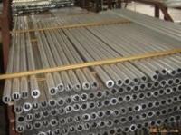 生產無縫鋁管