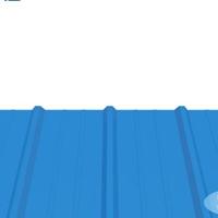 厂家供应 YX15-225-900压型钢板 墙面彩钢板