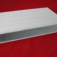高密度散热器型材生产