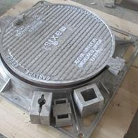 接线盒模具射芯机 覆膜砂模具