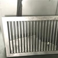 江苏供应焊接铝窗花-铝花窗定制
