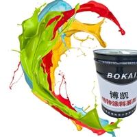 石墨烯聚氨酯防腐涂料面漆说明书-博凯石墨烯聚氨酯防腐涂料面漆厂家