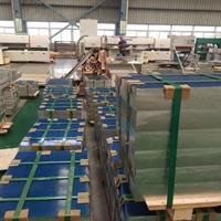 5083-O态铝板 海水防腐铝板 船用铝板