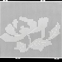 10mm鋁雕花鋁單板屏風 佛山廠家全國發貨