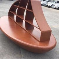 外墙铝单板施工方法 佛山厂家来图定制