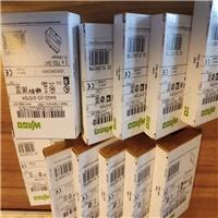 万可WAGO750-516数字量模块技术参数