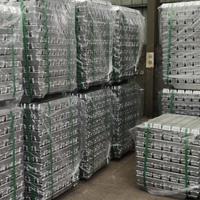 山东生产订制铝合金锭