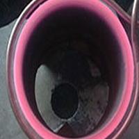 轴承金属预热膨胀热装电炉