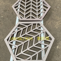 铝窗花风窗-单板造型铝风窗-港式铝风窗厂