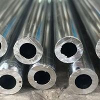 平整的6A02铝管 平整的铝管6A02-T651