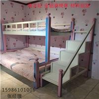 全鋁兒童床子母床鋁材廠家成批出售