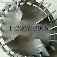 厂家供应散热器压铸铝件 定制大型铝合金压铸件