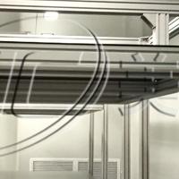 铝合金化学实验平台