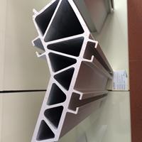 轨道交通车辆部件铝型材厂家直销