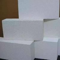 高温热工设备用轻质保温砖