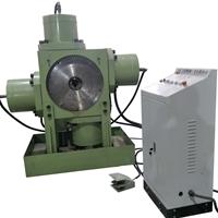 自动液压压头机 铝管FR-160型缩管机
