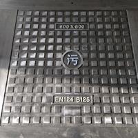 井盖模具 射芯机生产铝型板模具