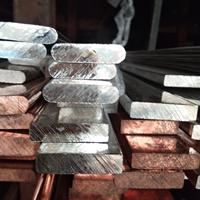 6061铝排 1060导电铝排