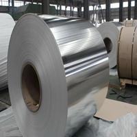 1060铝卷-变压器铝带-分条铝卷厂家
