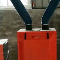 焊烟净化器A焊烟净化器厂家
