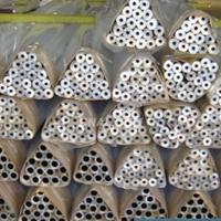 合作市铝管尺寸 高硬度5183铝管