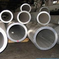 超硬6863铝合金管 6863耐疲劳铝管