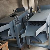 环保型焦炭筛分组成机械筛 焦炭鼓前机械筛