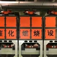 催化燃烧废气处理设备设计方案及报价