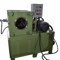 液压缩管机FR-80型铝管缩头机打头机