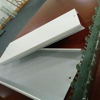 加油站罩棚天花高边防风铝条扣专用产品