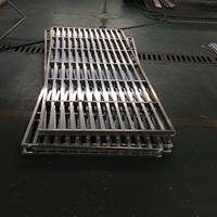 重庆火锅店木纹铝隔断免费设计