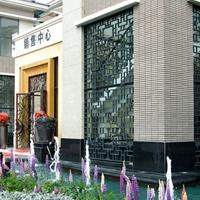 蛙來噠餐廳鋁合金窗花個性化裝飾