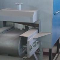连续式铁粉加热炉 网带炉生产线