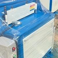 2米电动剪板机彩钢板剪板机