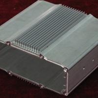 大截面散热器铝型材定做