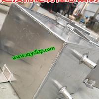 鋁合金水箱供應商車用水箱供應
