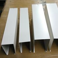 50?90鋁方通,0.7鋁方通,木紋鋁方通定制