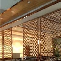 沙县四合院铝角花 仿古铝窗花设计定做
