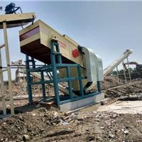 亿丰建筑垃圾分拣机建筑垃圾滚筒筛分机把握航向乘风破浪