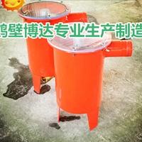 厂家透明盖负压放水器的多规格可定制