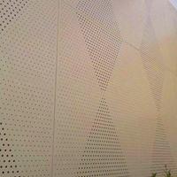 3.0毫米铝单板 2.0mm厚铝单板墙面装饰